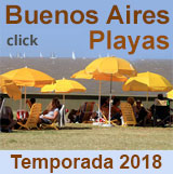 buenos aires playas
